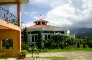 05. HONDURAS - Parroquia San Antonio María Claret, La Ceiba, Honduras