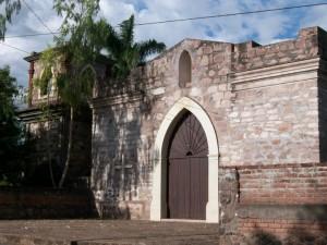 10. NICARAGUA - Iglesia de Pueblo Nuevo, Estelí, Nicaragua