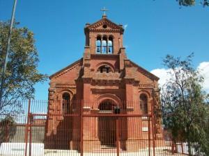11. COSTA RICA - Iglesia de San Francisco, Iglesia de Ladrillos, San José, Costa Rica