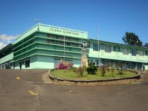 12. COSTA RICA - Colegio Claretiano, Mercedes Norte de Heredia, Costa Rica