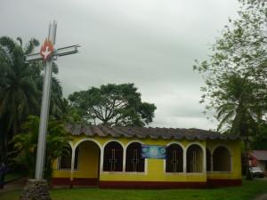 PARROQUIA SAN ANTONIO DE PADUA - SEMAJÍ- GUATEMALA