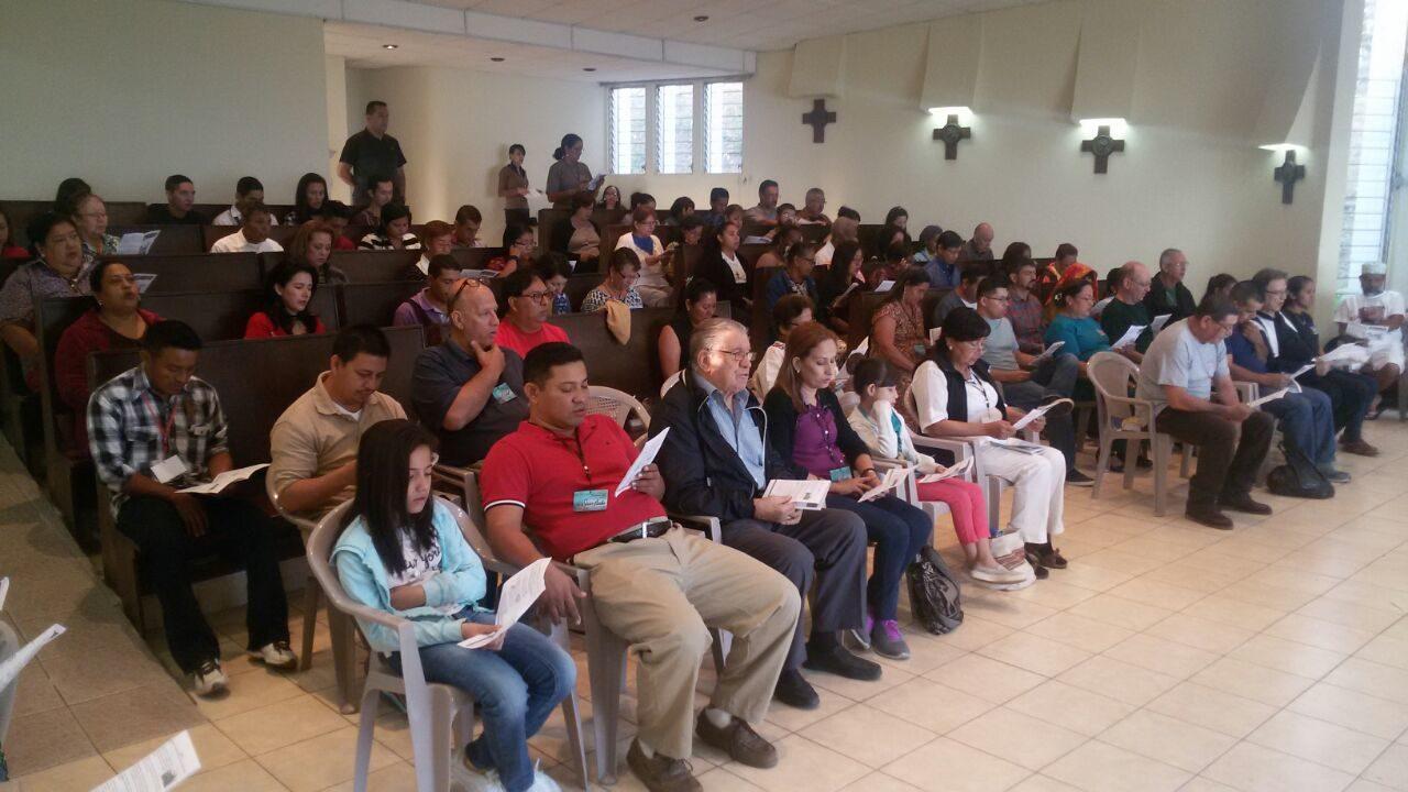 ENCUENTRO BÍBLICO CENTROAMERICANO, San Salvador, El Salvador, 23-28 de enero de 2017