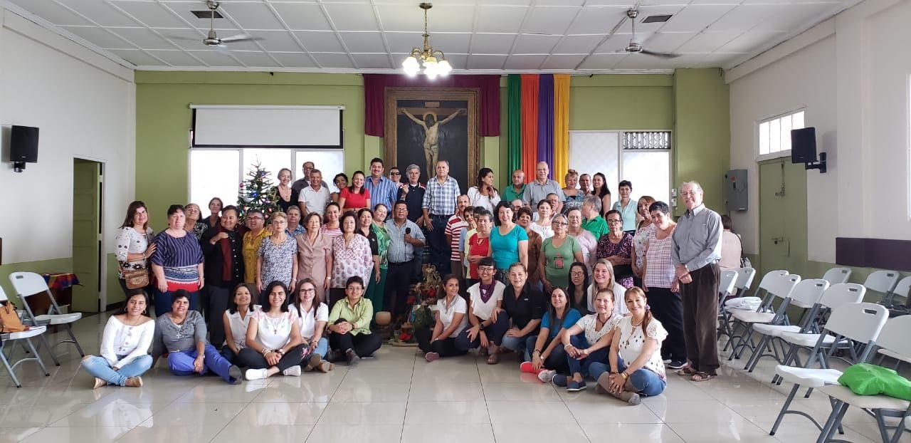 TALLERES BÍBLICOS EN EL CENTRO BÍBLICO PARA QUE TENGAN VIDA, DE SAN JOSÉ, COSTA RICA